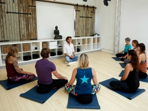 Mindfulness in Leiden met Guido Madera