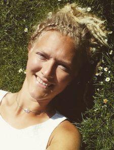 Yogadocent Anne van Liv Yoga & Mindfulness