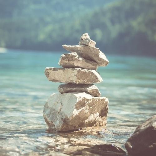Maak bewuste keuzes met yoga en mindfulness