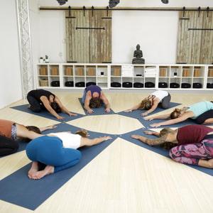 Prijzen voor yoga in Leiden