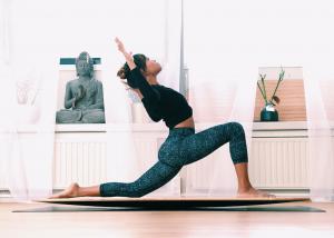 Workshops Restorative Yoga, Breath, Mantra & Nidra