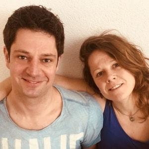 Yvonne & Lennert